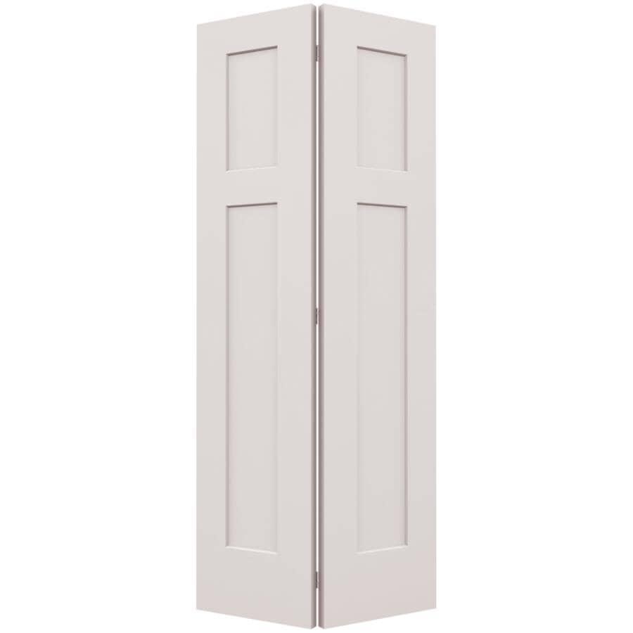 """LYNDEN DOOR:Yarrow Bifold Door - 24"""" x 80"""""""