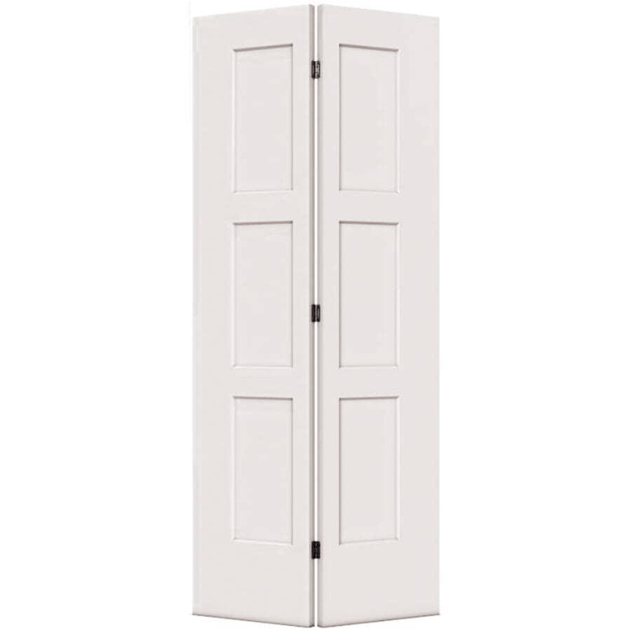 """LYNDEN DOOR:Aberdeen Bifold Door - 30"""" x 80"""""""
