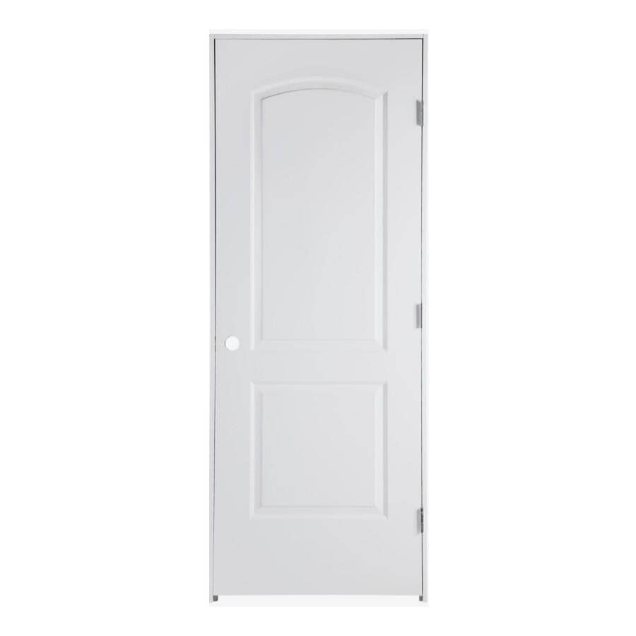 "JELD-WEN:24"" x 80"" Continental Easy-Install Door, with Medium Density Fibreboard Jamb"