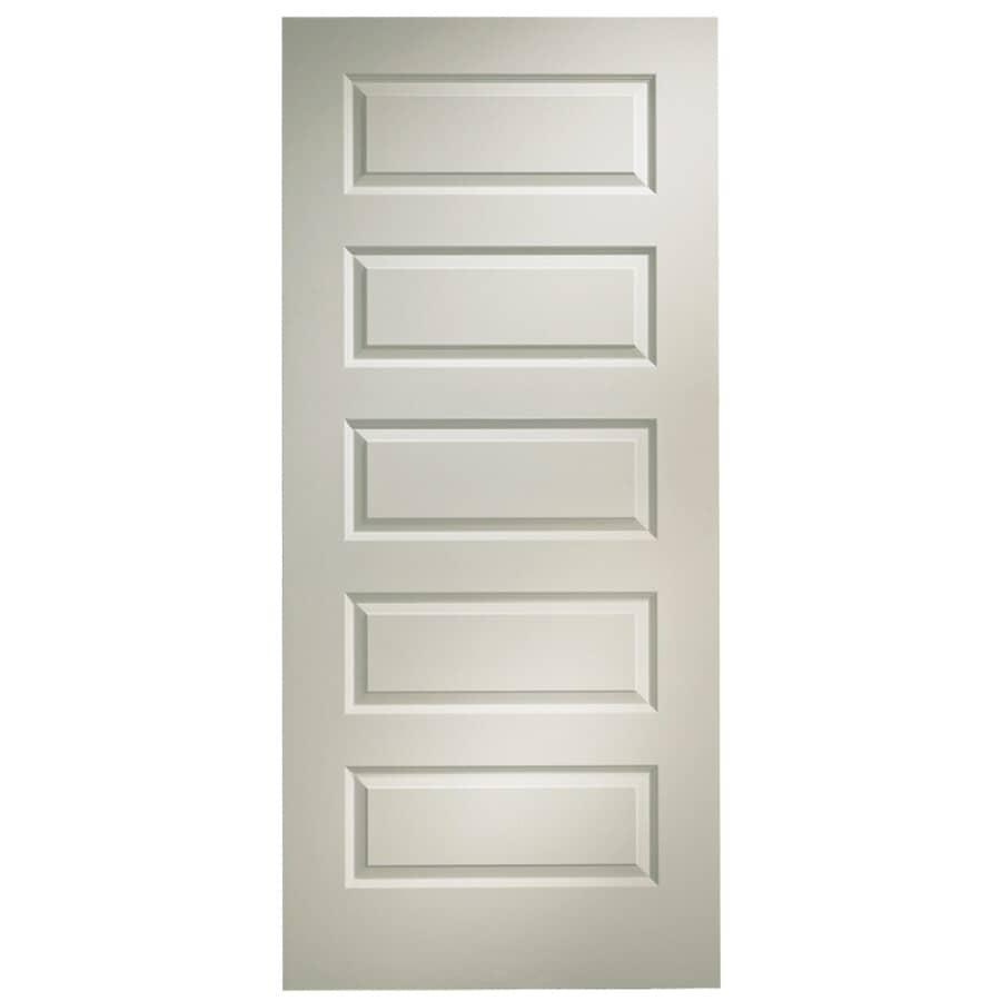 """JELD-WEN:24"""" x 80"""" Rockport Easy-Install Door, with Medium Density Fibreboard Jamb"""