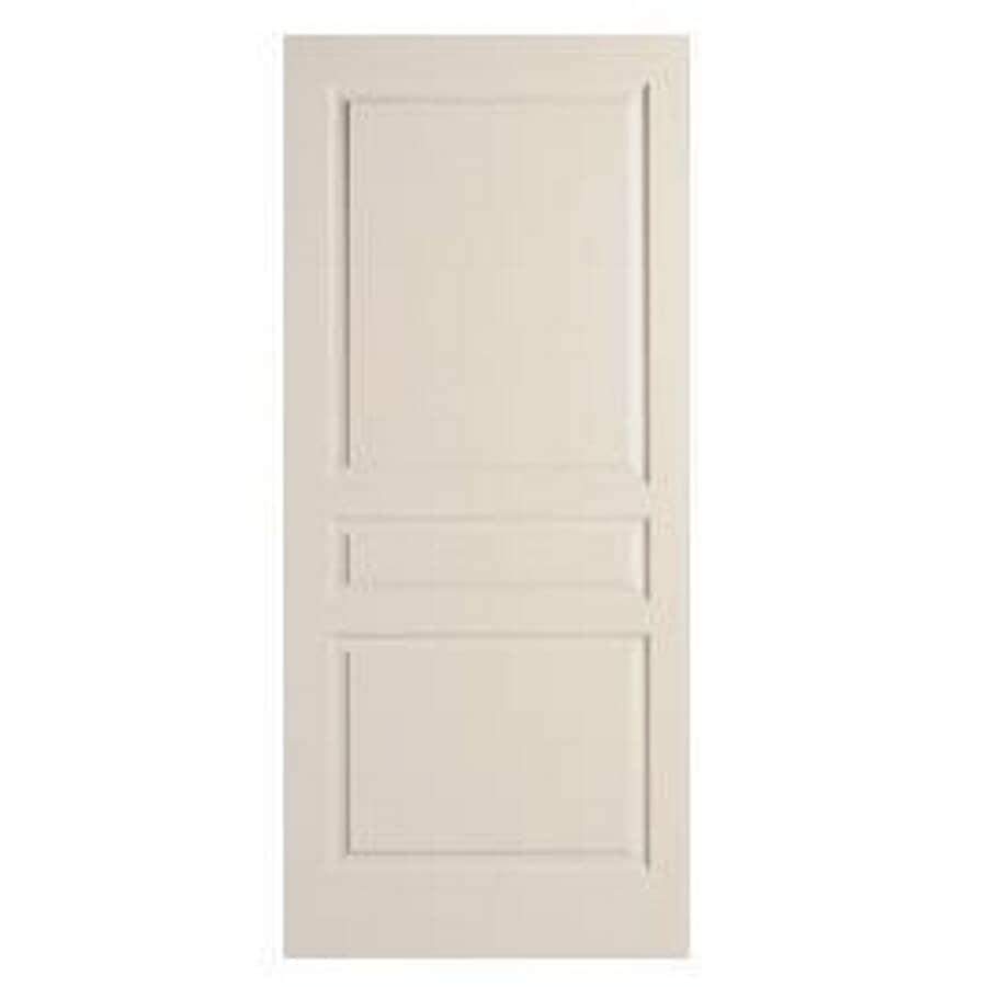 """JELD-WEN:28"""" x 80"""" Avalon Easy-Install Door, with Medium Density Fibreboard Jamb"""