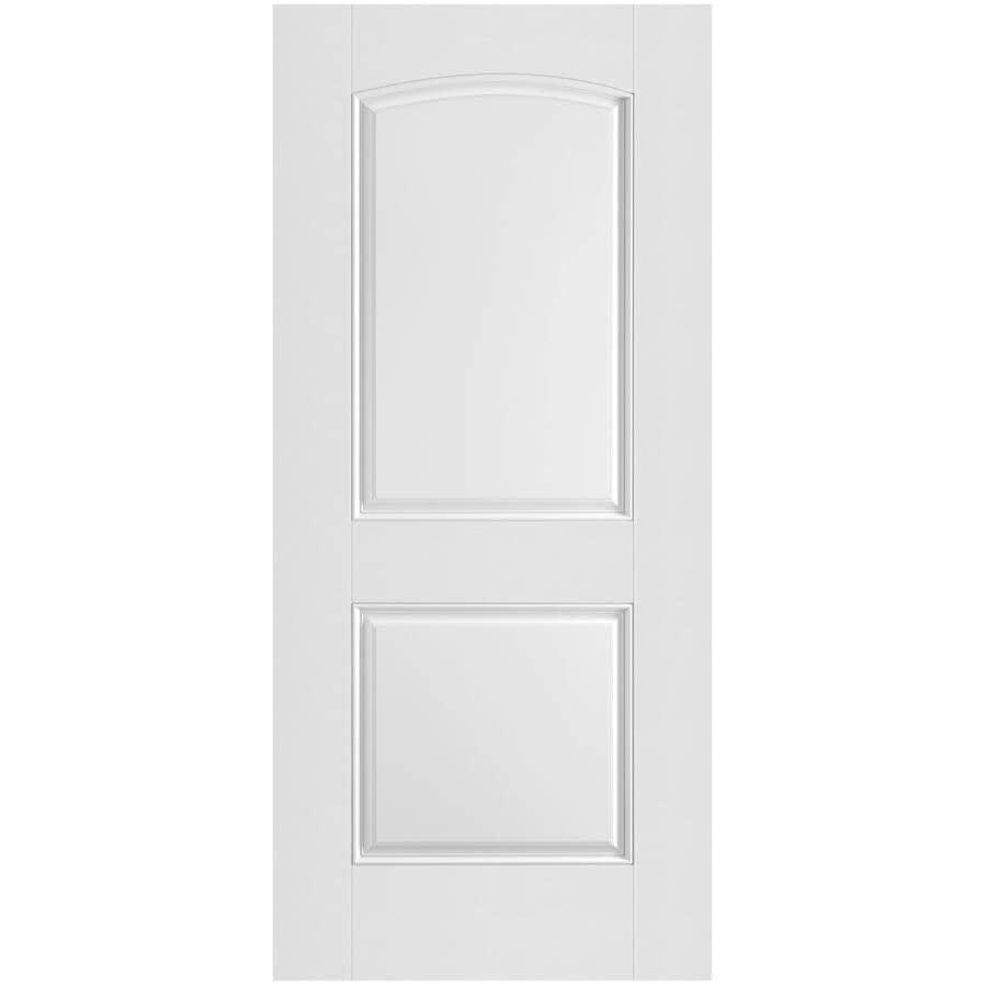 "MASONITE:28"" X 80"" Roman Fast Fit Door, with Medium Density Fibreboard Jamb"