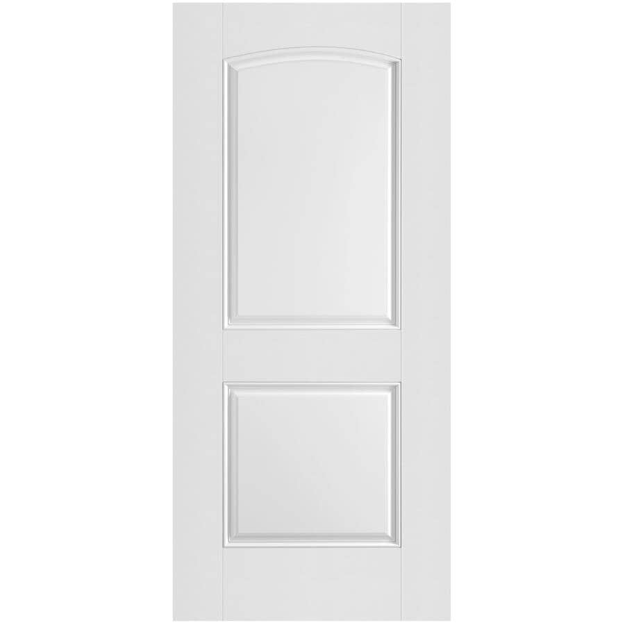 "MASONITE:32"" X 80"" Roman Fast Fit Door, with Medium Density Fibreboard Jamb"