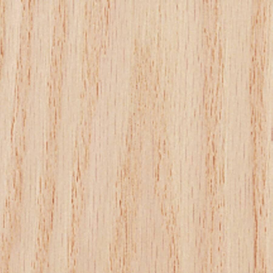 """JELD-WEN:32"""" x 80"""" Red Oak Easy-Install Door, with Overlay Jamb"""