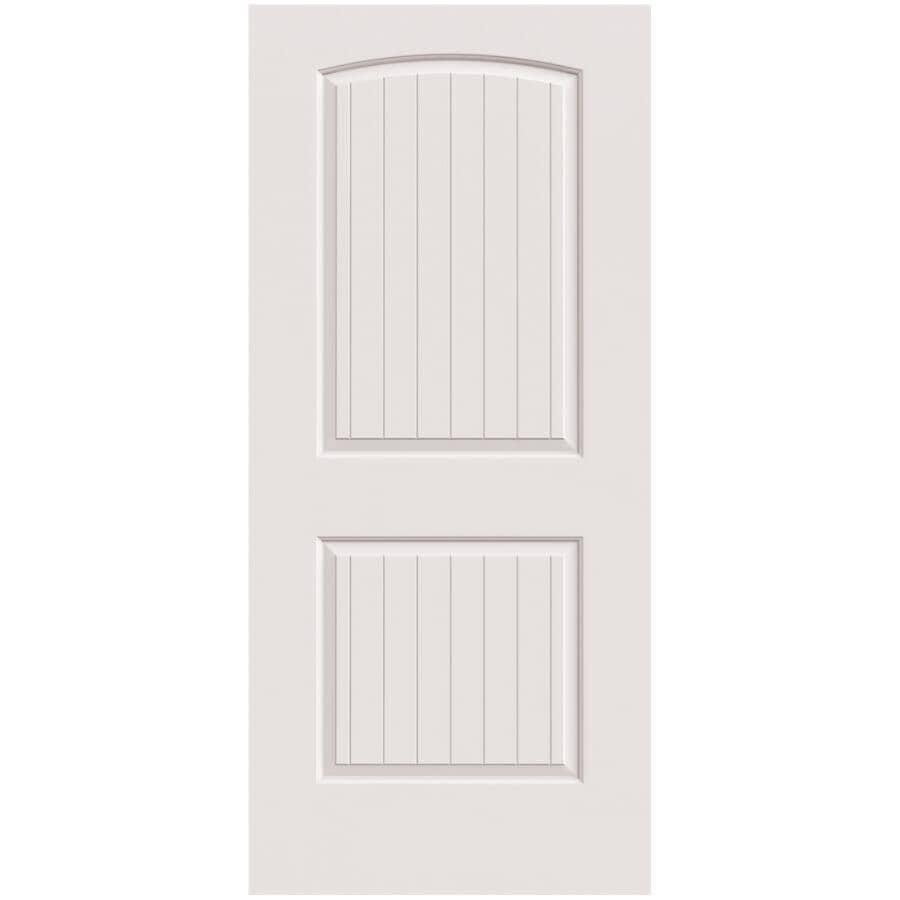 """LYNDEN DOOR:Lopez Slab Door - 24"""" x 80"""""""