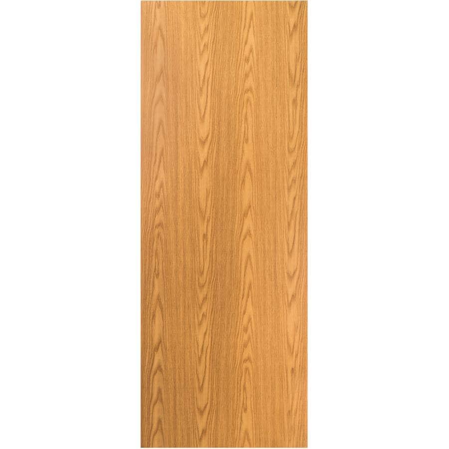 """LYNDEN DOOR:Alpine Oak Slab Door - 34"""" x 80"""""""