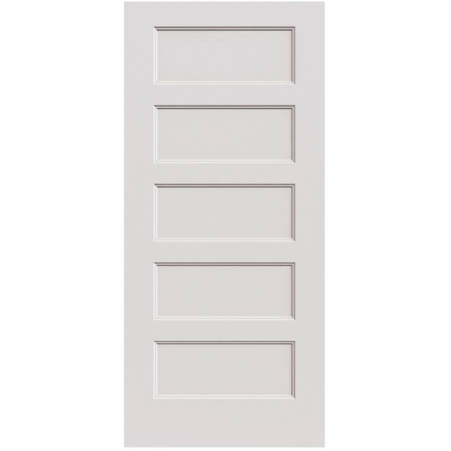 """JELD-WEN:Conmore Slab Door - 24"""" x 80"""""""