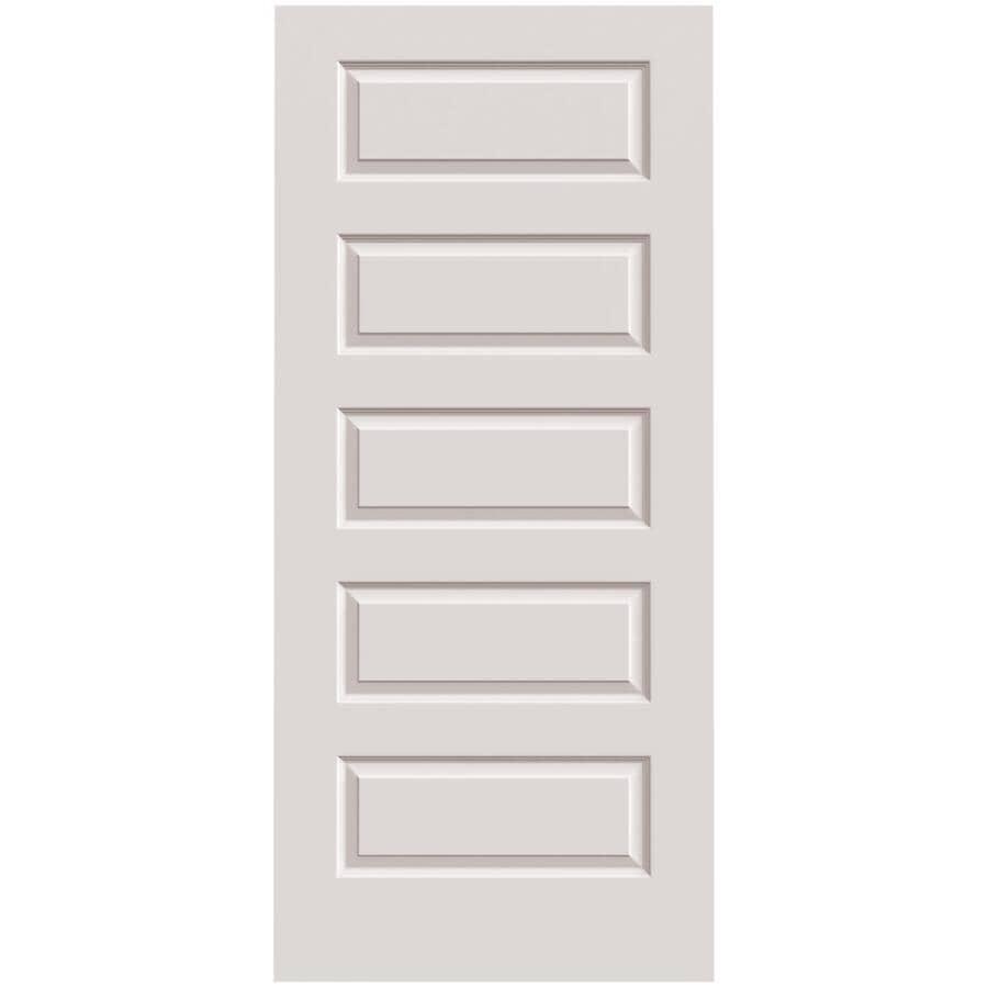 """LYNDEN DOOR:Benton Slab Door - 28"""" x 80"""""""