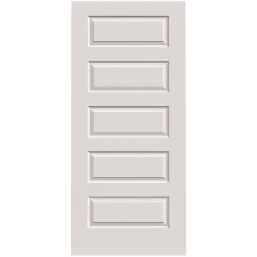 """LYNDEN DOOR:Benton Slab Door - 30"""" x 80"""""""