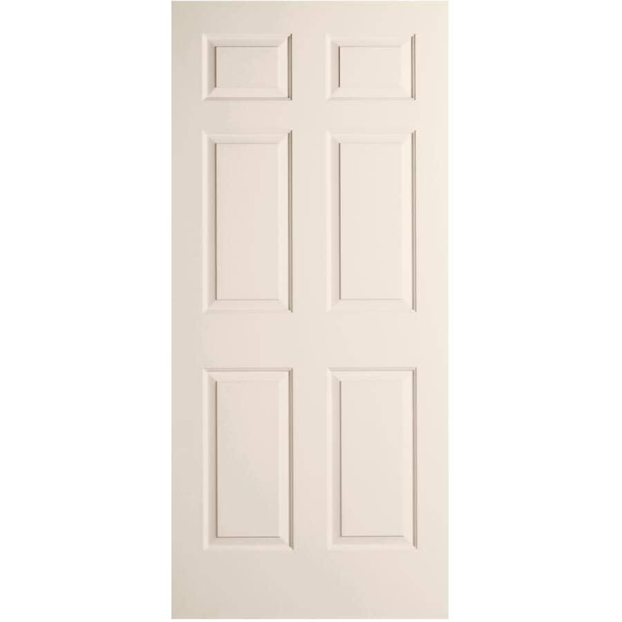 """JELD-WEN:Colonist Textured Slab Door - 20"""" x 80"""""""