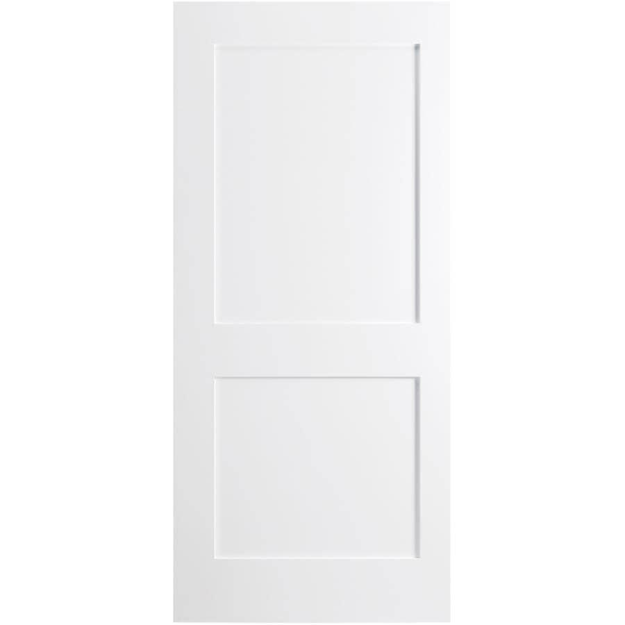 """JELD-WEN:Monroe Slab Door - 34"""" x 80"""""""