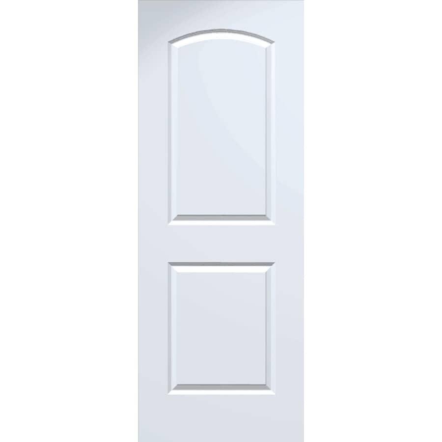 """MASONITE:Roman Slab Door - 28"""" x 80"""""""