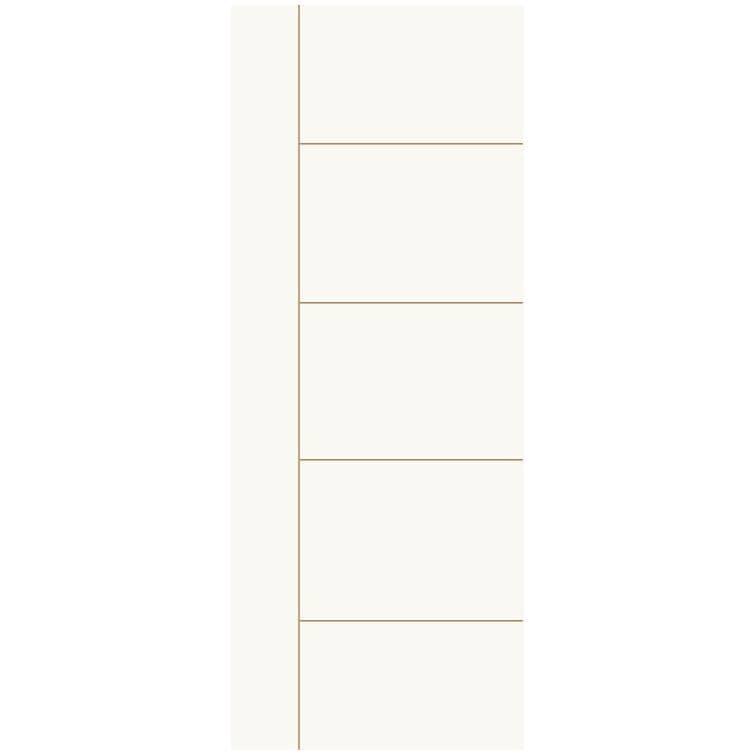 """LYNDEN DOOR:Alki Slab Door - 36"""" x 80"""""""