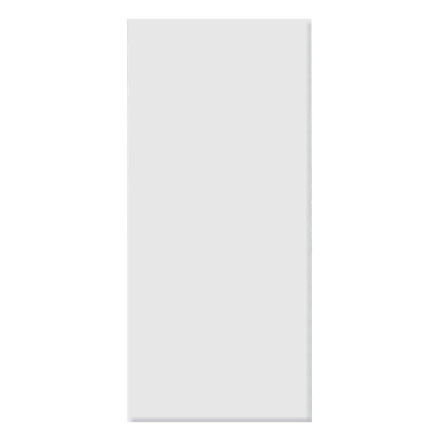 """JELD-WEN:28"""" x 80"""" Primed Hardboard Slab Door"""