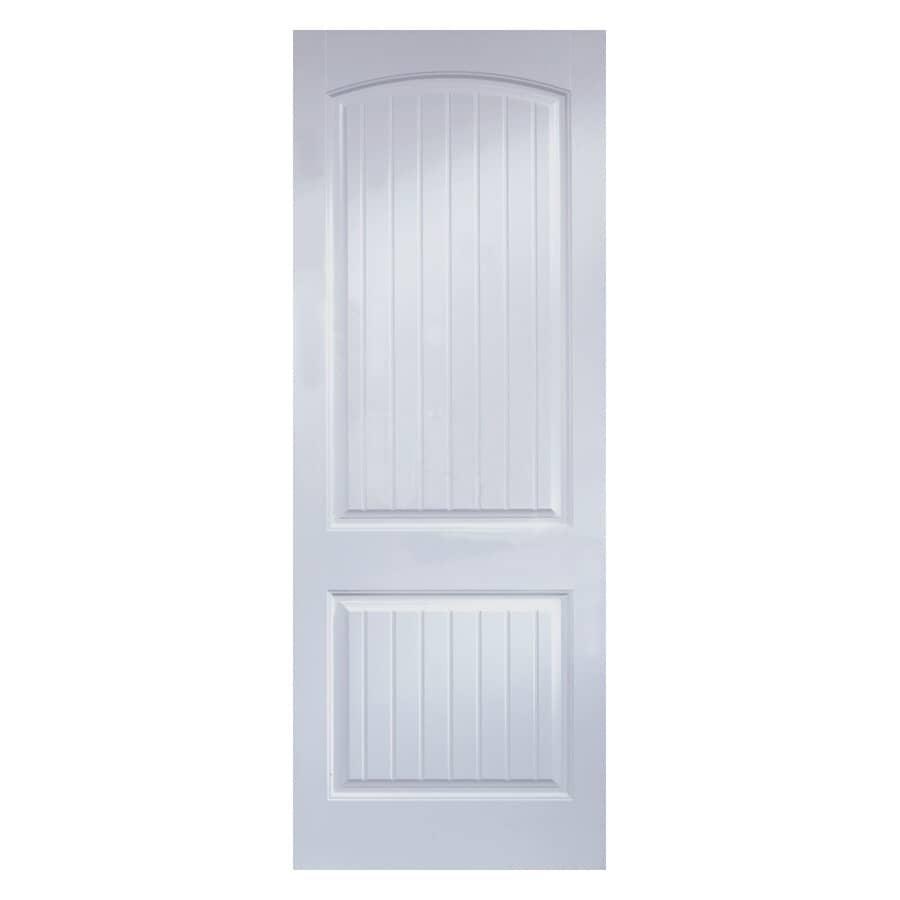 "MASONITE:Cheyenne Slab Door - 36"" x 80"""