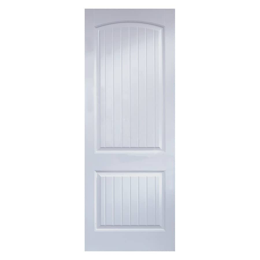 """MASONITE:Cheyenne Safe N' Sound Slab Door - 24"""" x 80"""""""