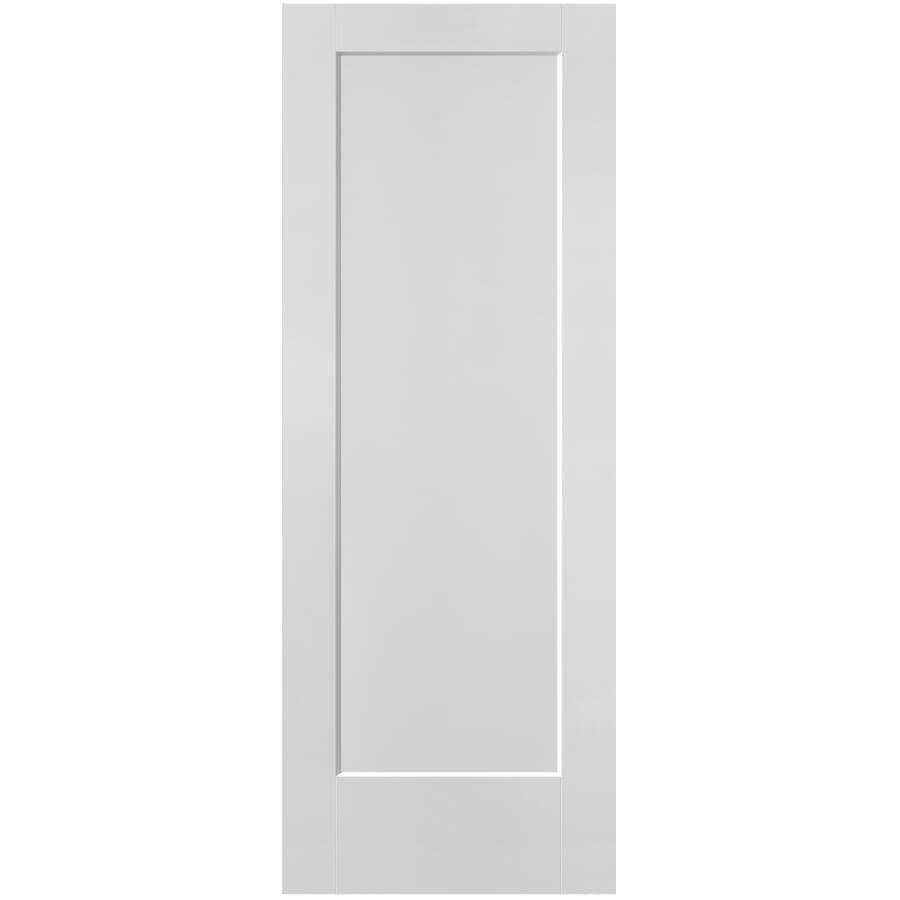 "MASONITE:Lincoln Park Slab Door - 18"" x 80"""