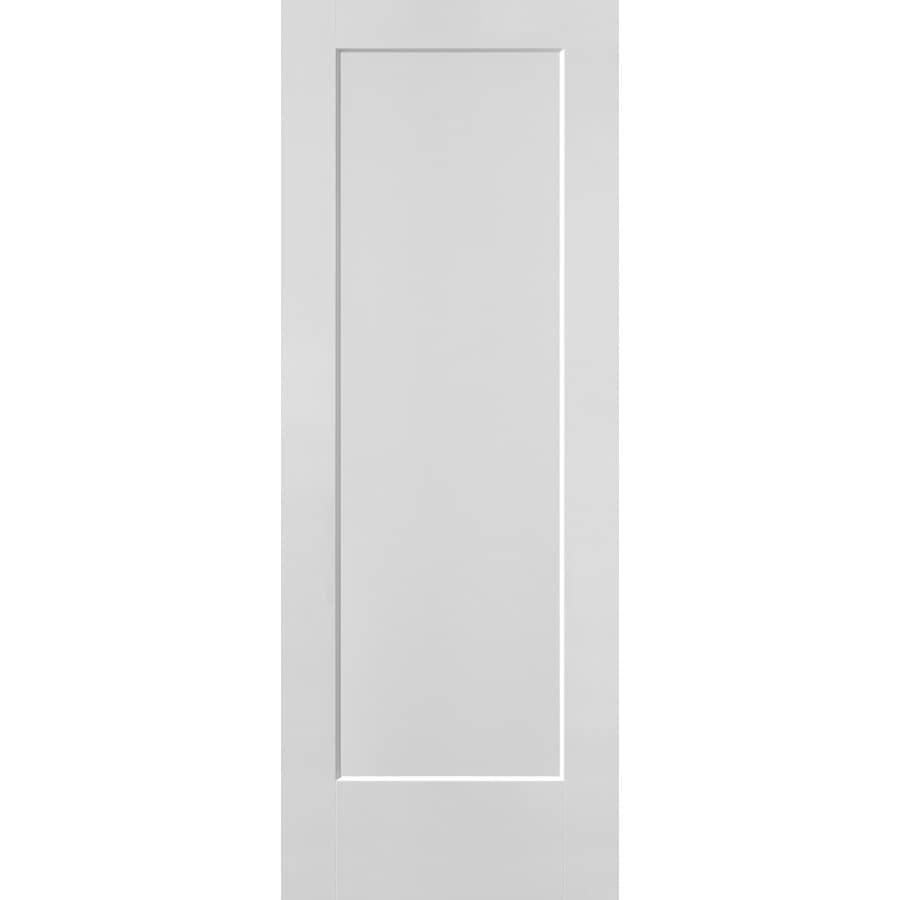 "MASONITE:Lincoln Park Safe 'N Sound Slab Door - 32"" x 80"""