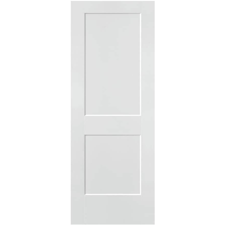 "MASONITE:Logan Safe N' Sound Slab Door - 28"" x 80"""