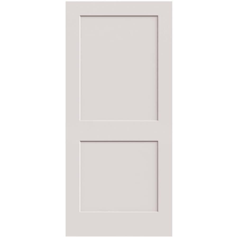 """LYNDEN DOOR:34"""" x 80"""" Whitman Right Hand Pre-Hung Door - with 4-9/16"""" Rabbeted Jamb"""