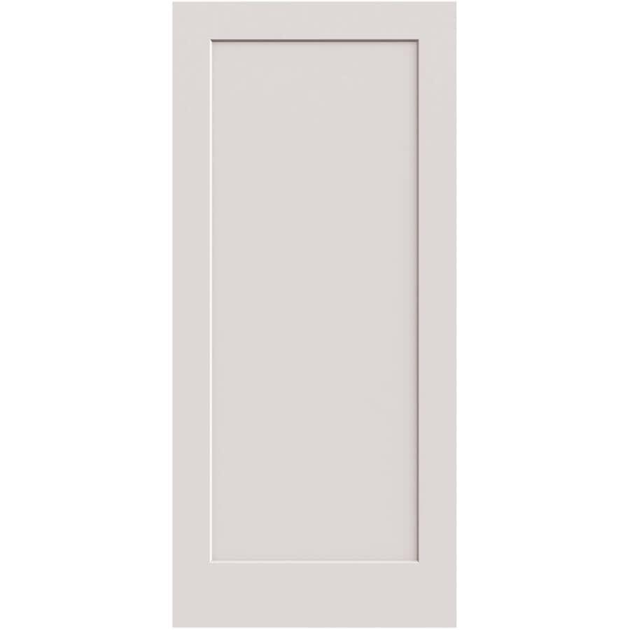 """LYNDEN DOOR:34"""" x 80"""" Mercer Right Hand Pre-Hung Door - with 4-9/16"""" Rabbeted Jamb"""