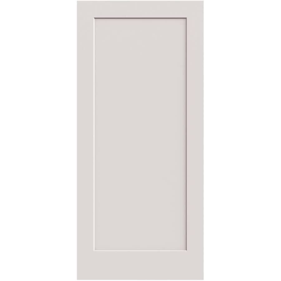 """LYNDEN DOOR:34"""" x 80"""" Mercer Left Hand Pre-Hung Door - with 4-9/16"""" Rabbeted Jamb"""