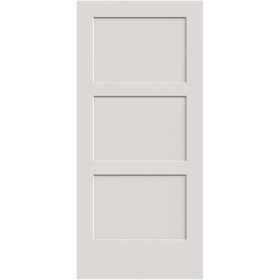 """LYNDEN DOOR:32"""" x 80"""" Aberdeen Left Hand Pre-Hung Door - with 4-9/16"""" Rabbeted Jamb"""