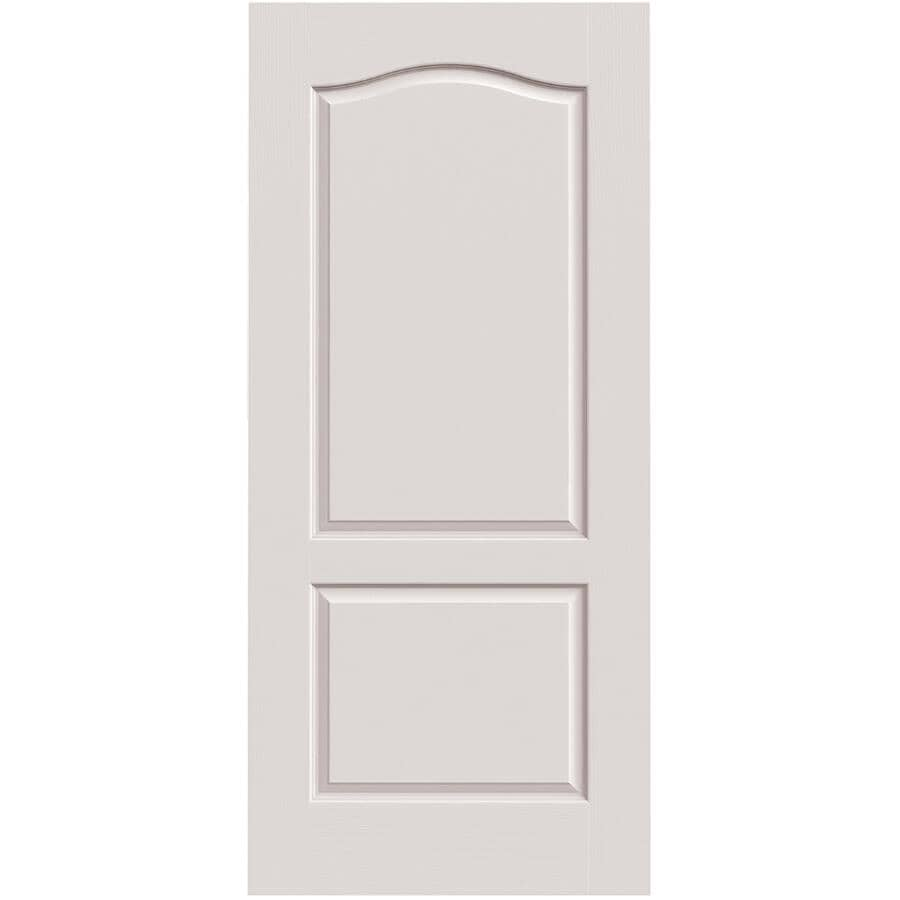 """LYNDEN DOOR:28"""" x 80"""" Blakely Right Hand Pre-Hung Door - with 4-9/16"""" Rabbeted Jamb"""
