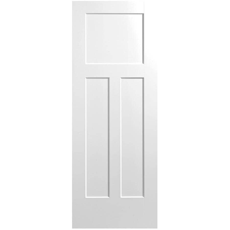 """MASONITE:32"""" x 80"""" Winslow Left Hand Pre-hung Door"""