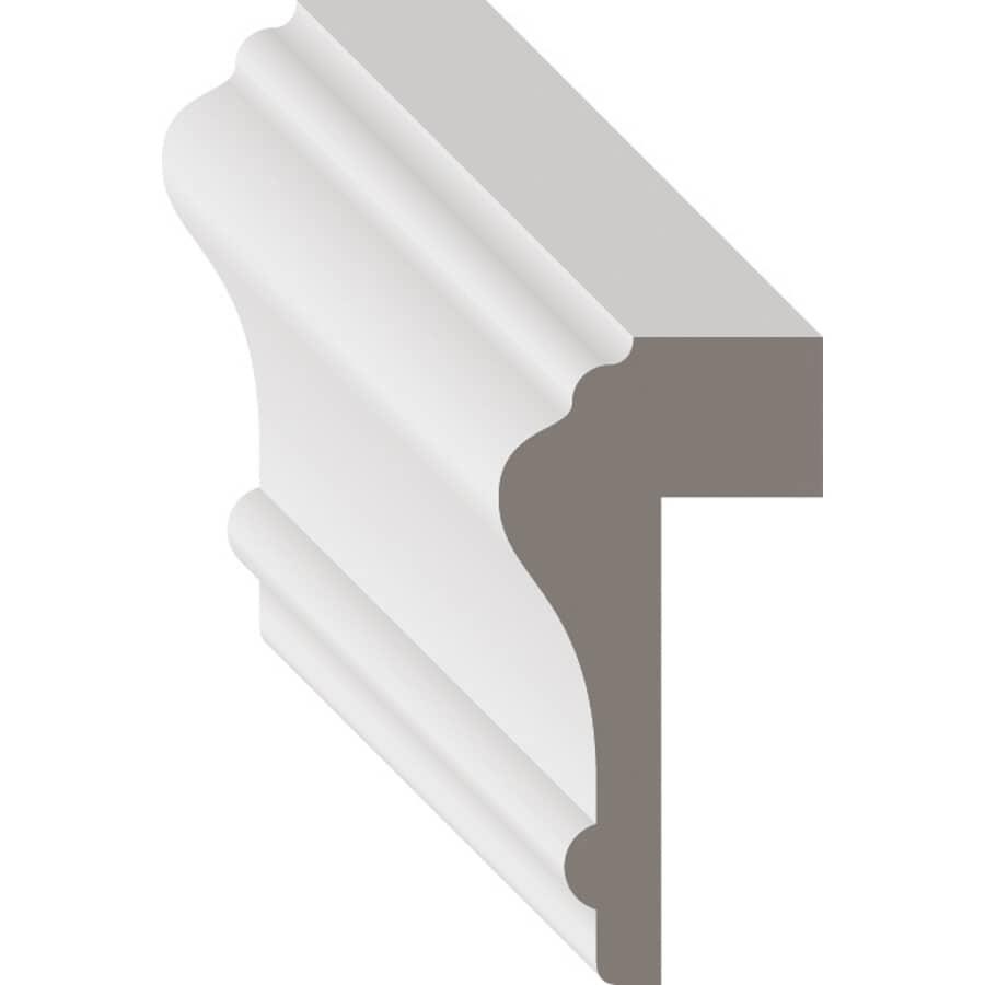 "METRIE:3/4"" x 1-1/2""  Knotty Pine Panel Moulding, by Linear Foot"