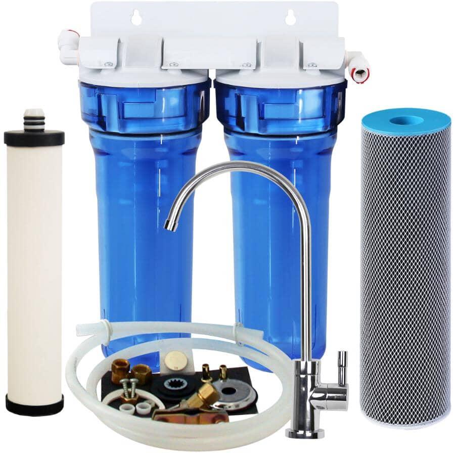 RAINFRESH:Drinking Water System 2