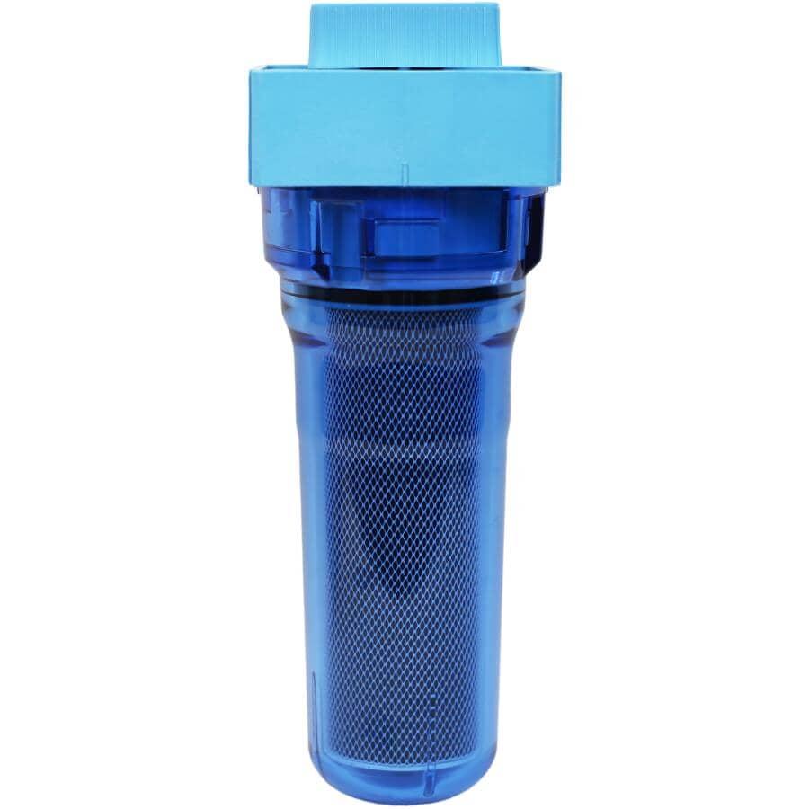 RAINFRESH:Water Filter, with Valve