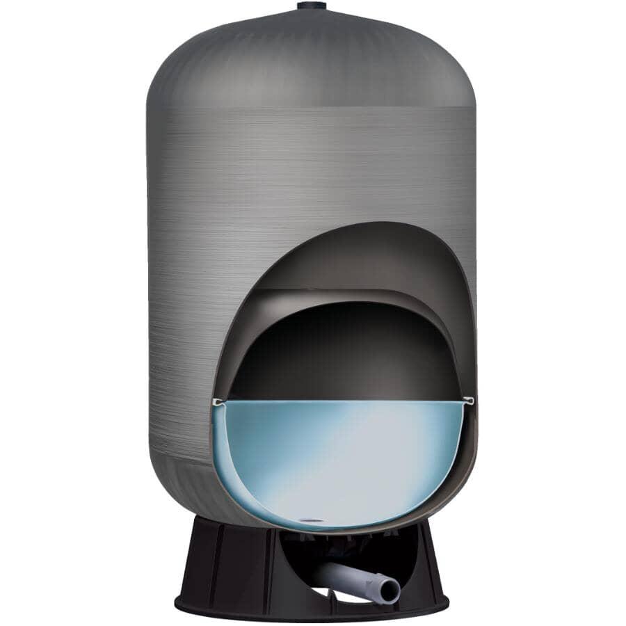 FLEX2 PRO:Réservoir sous pression de 22 gallons en fibre de verre