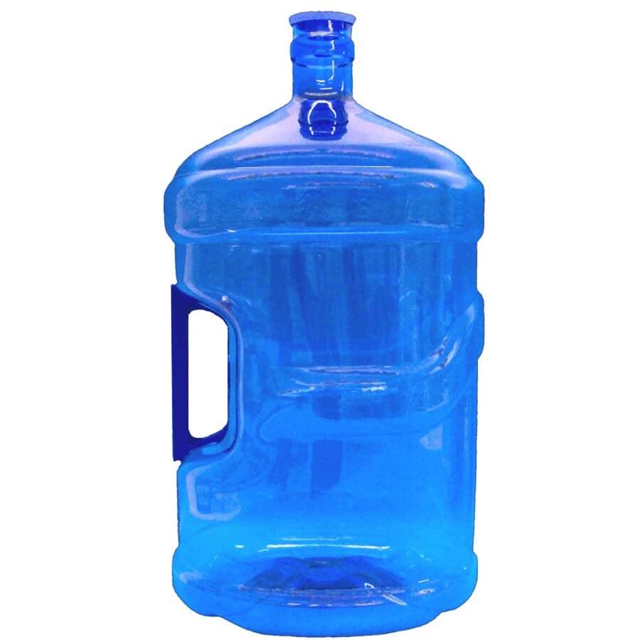 ULTRA PURE:5 Gallon/18.9 Litre PET (Polyethylene Terephthalate) Water Bottle