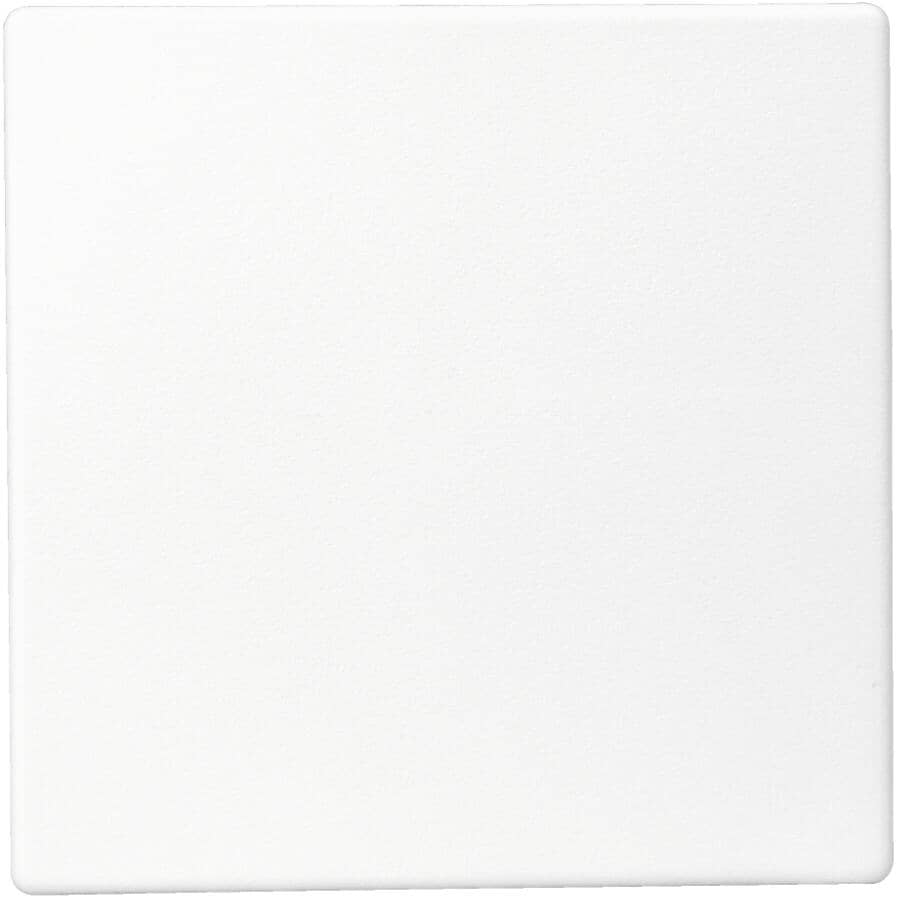 "WATTS INDUSTRIES:8"" x 8"" White Access Panel"