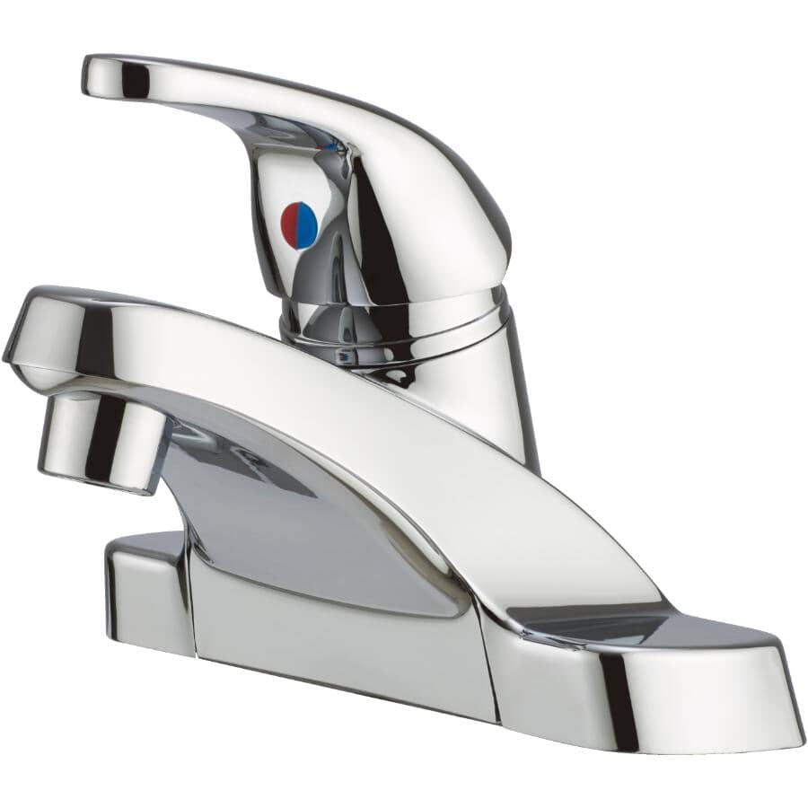 EUROSTREAM:Oralie Single Lever Lavatory Faucet - Chrome