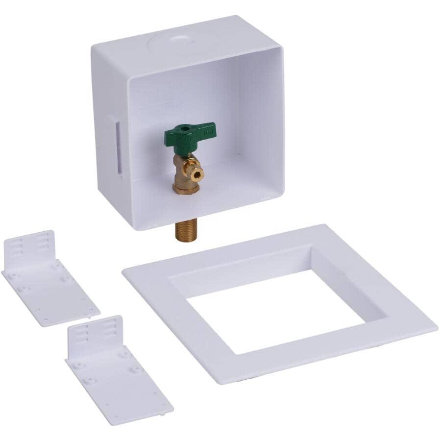 OATEY:Standard Icemaker Outlet Box