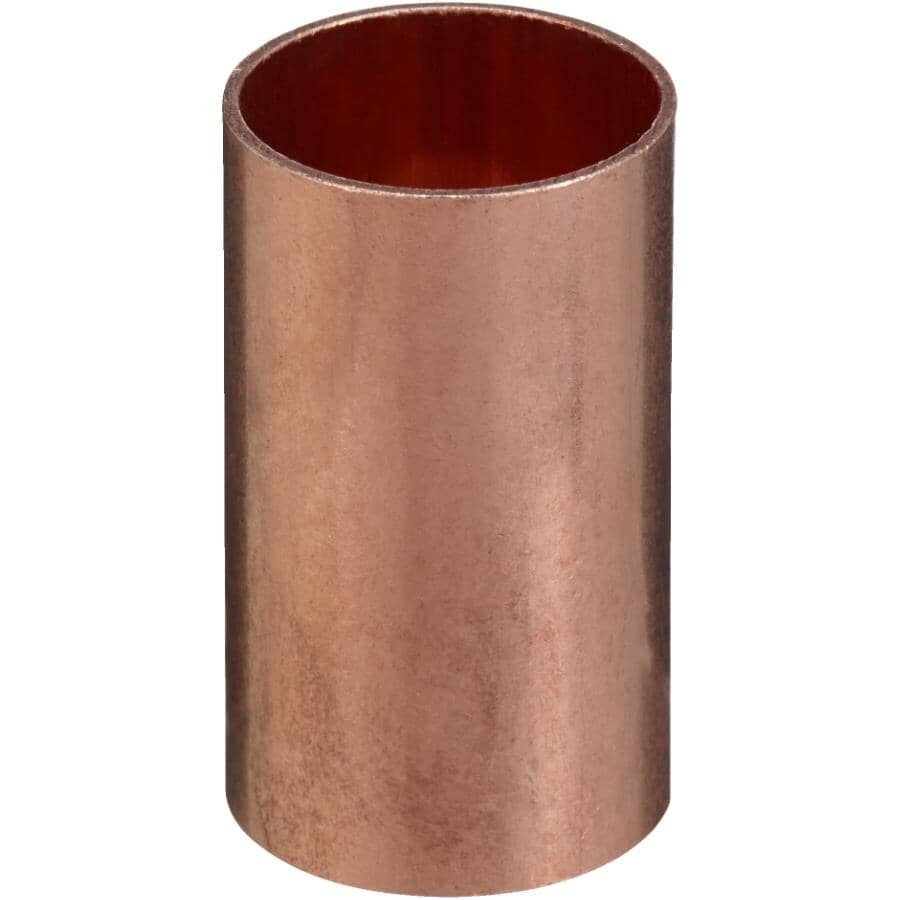 "AQUADYNAMIC:3/4"" Copper x 3/4"" Copper Coupling"