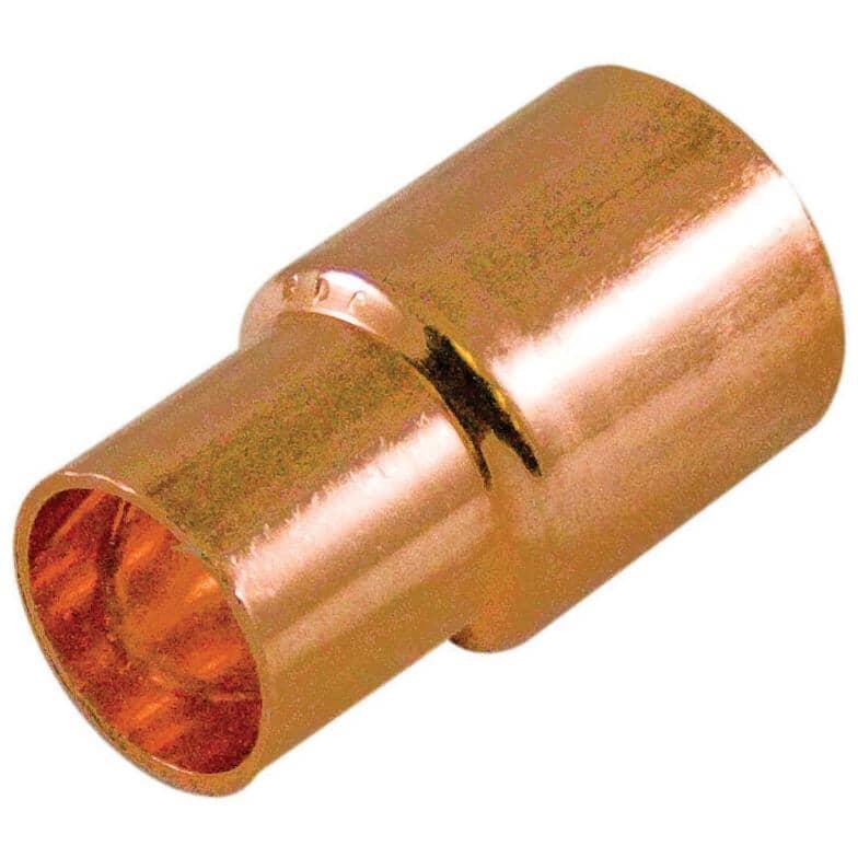 "AQUADYNAMIC:1"" Fitting x 3/4"" Copper Bushing"