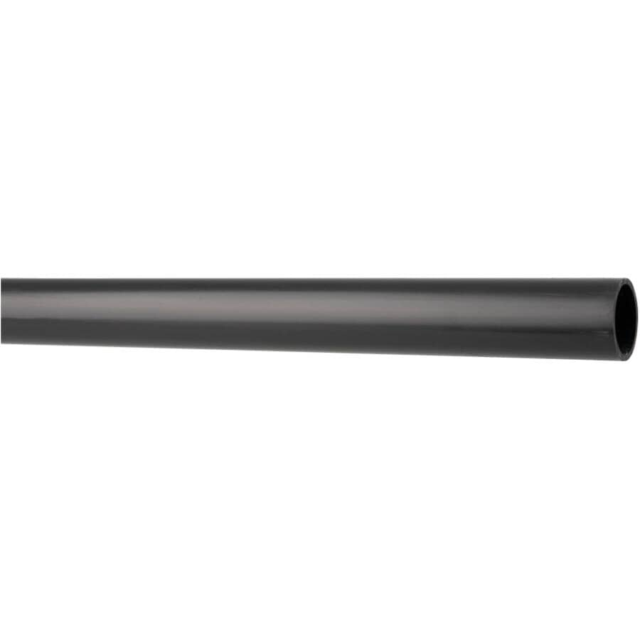 """ROYAL BUILDING PRODUCTS:1-1/2"""" x 12' ABS/DWV Pipe"""