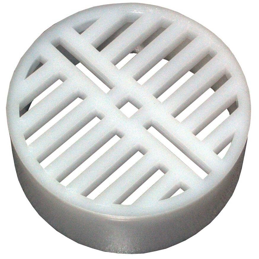 WATTS INDUSTRIES:100mm PVC Sewer Grate
