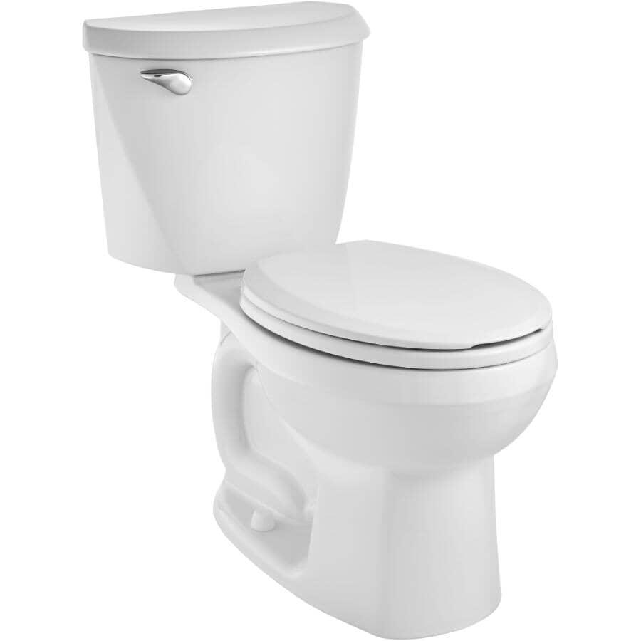 AMERICAN STANDARD:4.8 L Reliant Round Toilet - White