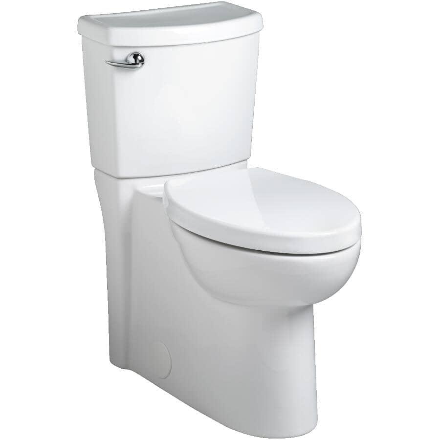 AMERICAN STANDARD:4.8 L Ravenna 3 Right Height Elongated Toilet - White
