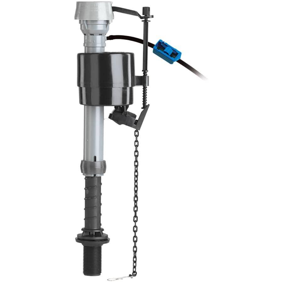 FLUIDMASTER:Robinet à flotteur avec détecteur de fuite