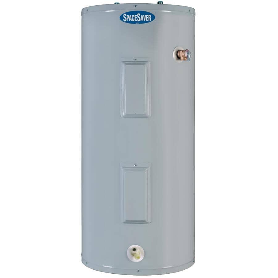 GSW:Space Saver 60 Gallon 240 Volt 4500 Watt Top Entry Electric Water Heater