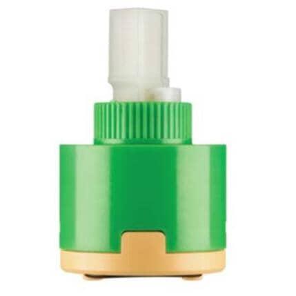 MOEN:40 mm Single Faucet Cartridge - for Belanger, Glacier Bay & Pfister Faucets