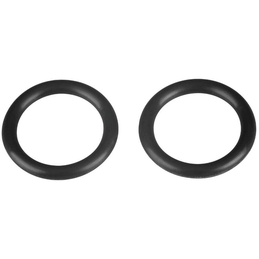 "MOEN:9/16"" ID x 3/4"" OD Faucet O-Ring"