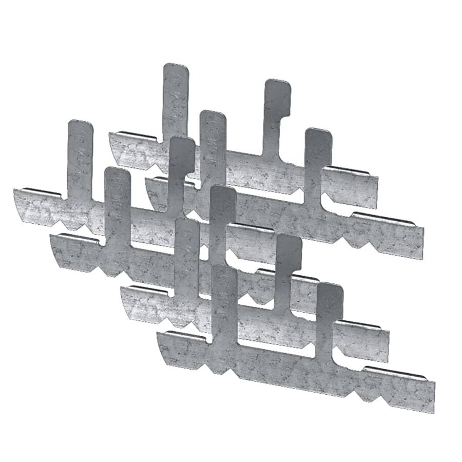 IBERVILLE:6 Pack Switch Box Supports