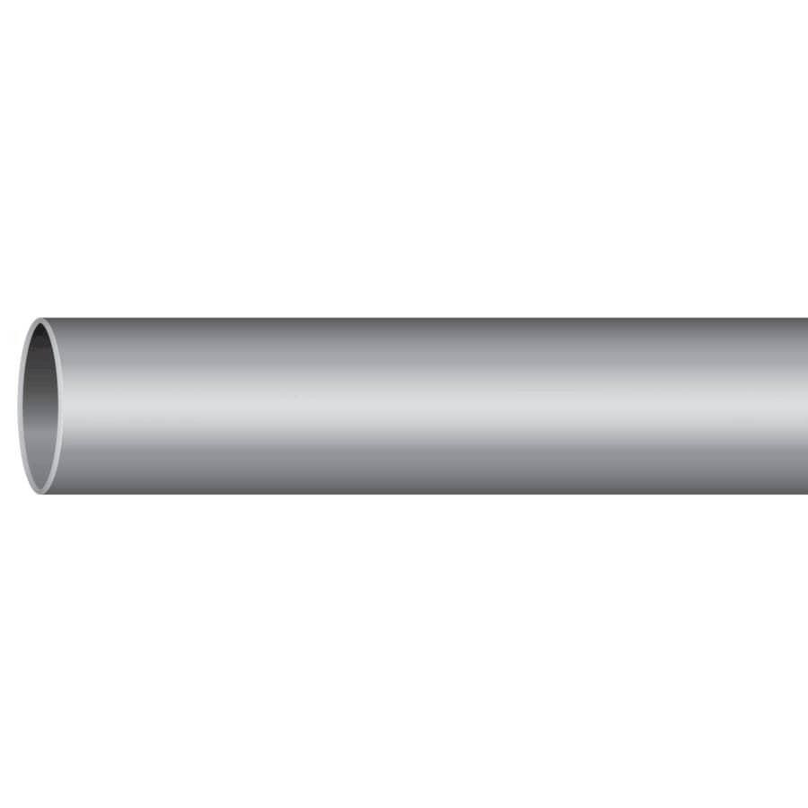 ROYAL BUILDING PRODUCTS:Conduit souterrain en PVC avec extrémité évasée, 4 po x 10 pi