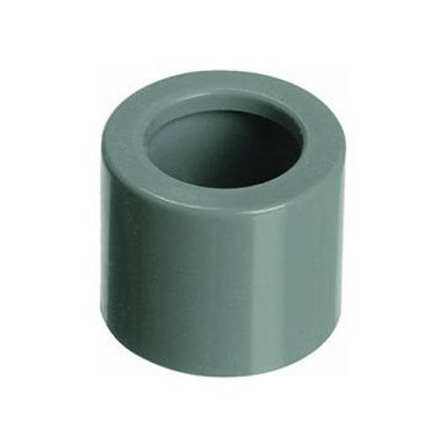 """CARLON:Schedule 40 PVC Reducing Bushing - 1"""" x 1/2"""""""